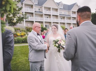 Gary and Ellen's Wedding in Shelbyville, Michigan 31