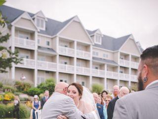 Gary and Ellen's Wedding in Shelbyville, Michigan 32