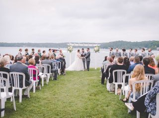 Gary and Ellen's Wedding in Shelbyville, Michigan 33
