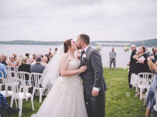 Gary and Ellen's Wedding in Shelbyville, Michigan 35