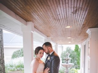 Gary and Ellen's Wedding in Shelbyville, Michigan 36