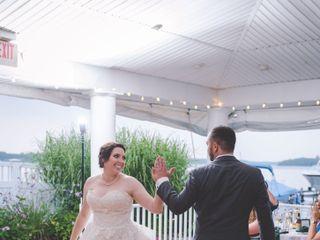 Gary and Ellen's Wedding in Shelbyville, Michigan 37