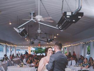 Gary and Ellen's Wedding in Shelbyville, Michigan 38