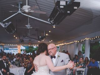 Gary and Ellen's Wedding in Shelbyville, Michigan 39