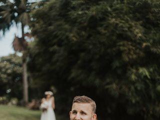The wedding of Kasie and Caleb 3