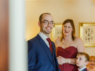 April and Mary Beth's Wedding in Exeter, New Hampshire 17