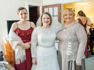 April and Mary Beth's Wedding in Exeter, New Hampshire 21