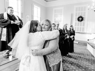 April and Mary Beth's Wedding in Exeter, New Hampshire 50
