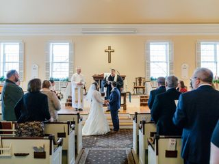 April and Mary Beth's Wedding in Exeter, New Hampshire 53