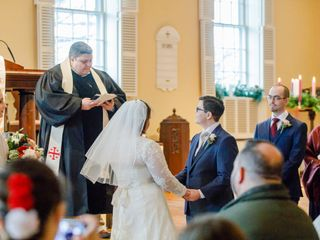 April and Mary Beth's Wedding in Exeter, New Hampshire 60