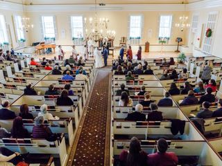 April and Mary Beth's Wedding in Exeter, New Hampshire 65