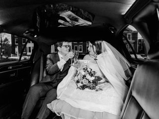April and Mary Beth's Wedding in Exeter, New Hampshire 84