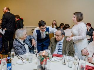 April and Mary Beth's Wedding in Exeter, New Hampshire 111