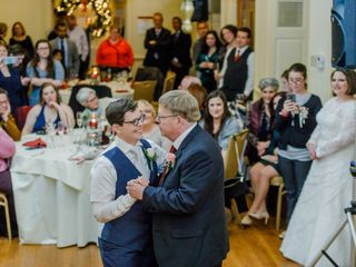 April and Mary Beth's Wedding in Exeter, New Hampshire 128