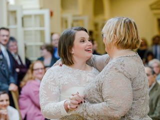 April and Mary Beth's Wedding in Exeter, New Hampshire 130