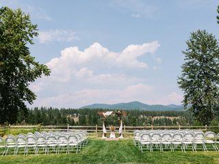 Luke and Joumanah's Wedding in Spokane, Washington 7