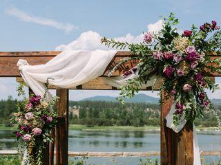 Luke and Joumanah's Wedding in Spokane, Washington 9