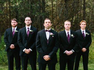 Luke and Joumanah's Wedding in Spokane, Washington 12