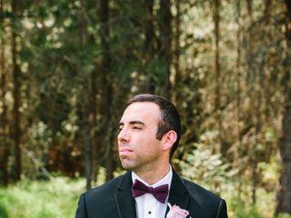 Luke and Joumanah's Wedding in Spokane, Washington 13