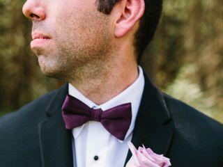 Luke and Joumanah's Wedding in Spokane, Washington 14