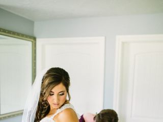 Luke and Joumanah's Wedding in Spokane, Washington 19
