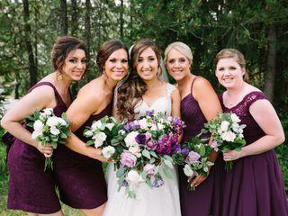 Luke and Joumanah's Wedding in Spokane, Washington 21