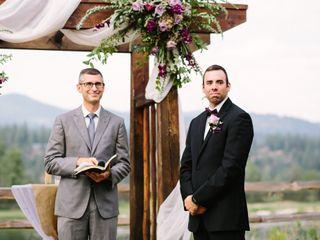 Luke and Joumanah's Wedding in Spokane, Washington 22