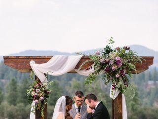 Luke and Joumanah's Wedding in Spokane, Washington 23
