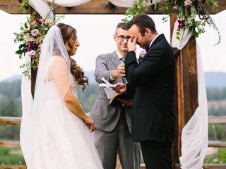 Luke and Joumanah's Wedding in Spokane, Washington 25