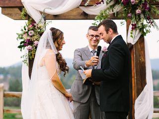 Luke and Joumanah's Wedding in Spokane, Washington 26