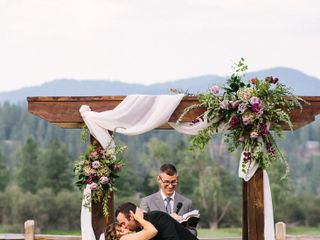 Luke and Joumanah's Wedding in Spokane, Washington 27