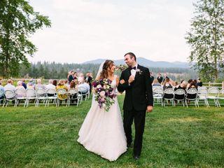 Luke and Joumanah's Wedding in Spokane, Washington 28