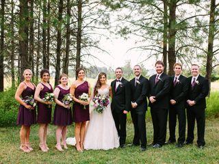 Luke and Joumanah's Wedding in Spokane, Washington 29