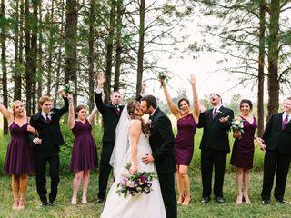 Luke and Joumanah's Wedding in Spokane, Washington 31