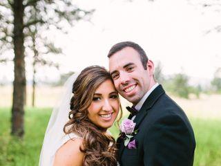 Luke and Joumanah's Wedding in Spokane, Washington 32