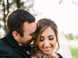 Luke and Joumanah's Wedding in Spokane, Washington 34