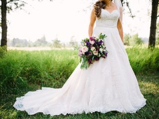 Luke and Joumanah's Wedding in Spokane, Washington 37