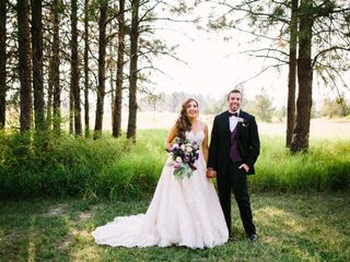Luke and Joumanah's Wedding in Spokane, Washington 39