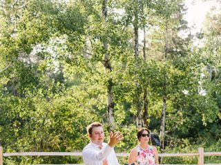 Luke and Joumanah's Wedding in Spokane, Washington 47