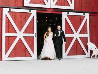 Luke and Joumanah's Wedding in Spokane, Washington 49