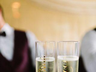 Luke and Joumanah's Wedding in Spokane, Washington 50