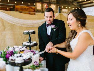 Luke and Joumanah's Wedding in Spokane, Washington 51