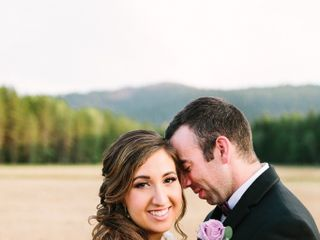 Luke and Joumanah's Wedding in Spokane, Washington 53