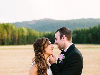 Luke and Joumanah's Wedding in Spokane, Washington 54