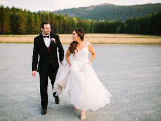 Luke and Joumanah's Wedding in Spokane, Washington 58