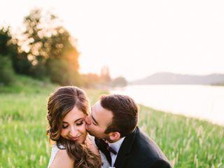 Luke and Joumanah's Wedding in Spokane, Washington 59