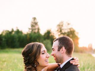Luke and Joumanah's Wedding in Spokane, Washington 60
