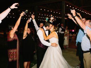 Luke and Joumanah's Wedding in Spokane, Washington 65