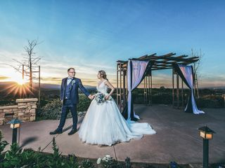 Shaun and Uyen's Wedding in San Jose, California 3
