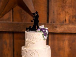 The wedding of Angela and Mario 3